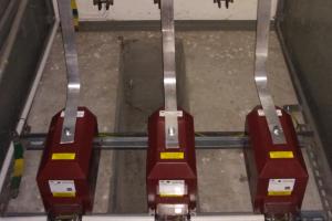 AgroTrans Sp z o.o. – budowa układu pomiarowego