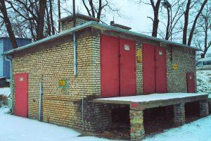 Kalenborn Starachowice – budowa układu pomiarowego